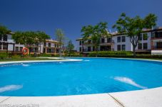 Apartamento em Ayamonte - BAR001 Two Bedroom Apartment with Large Double Asp