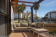 Apartment in Ayamonte - (SAN001) Elegante, atractivo apartamento
